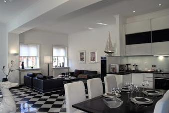 Sylt Appartement 1