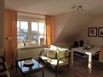 Sylt Appartement 10