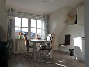 Sylt Appartement 11