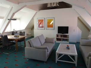 Sylt Appartement 2