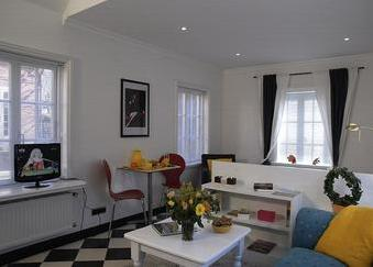 Sylt Appartement 3