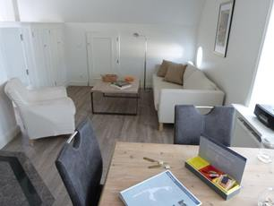 Sylt Appartement 5