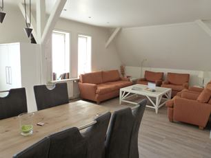 Sylt Appartement 6