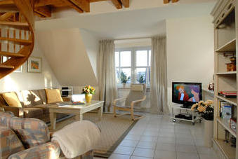 Sylt Appartement 9